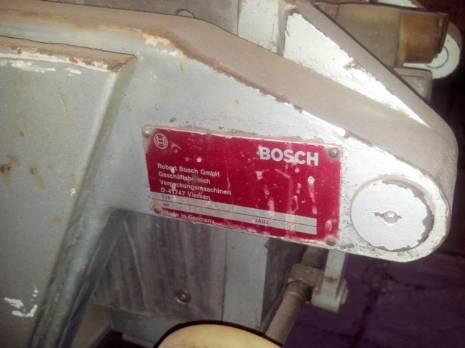 Gira bastão marca Bosch