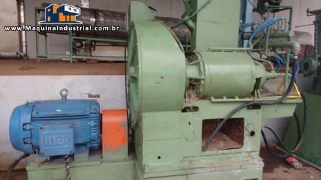 Misturador para borracha Bambury AML-25