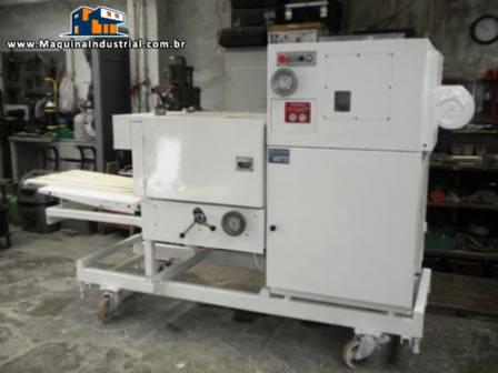Máquina Rex Industrial para Panificadora / Pastelaria