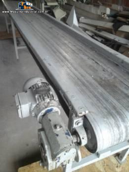 Esteiras transportadora industrial 5 m