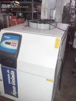 Chiller banco de água gelada / trocador de calor