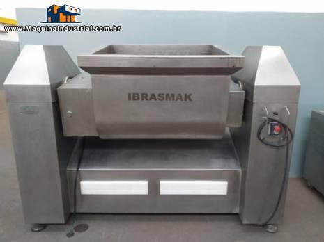 Misturador de carnes 500 L Ibrasmak