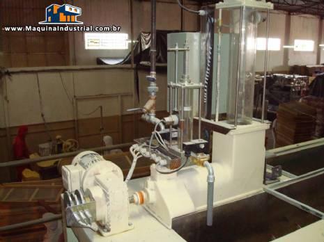 Dosador automático 300 kg-h
