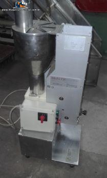 Máquina para fabricação de nhoque em aço inox fabricante Bralyx
