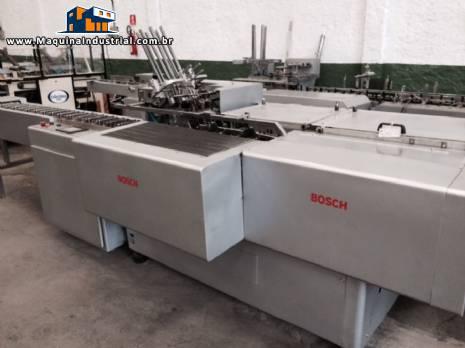 Encartuchadora automática horizontal Bosch - N