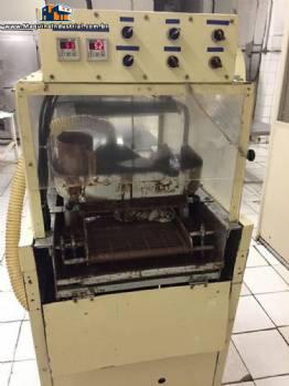 Cobrideira de chocolate para 300 mm Kreuter